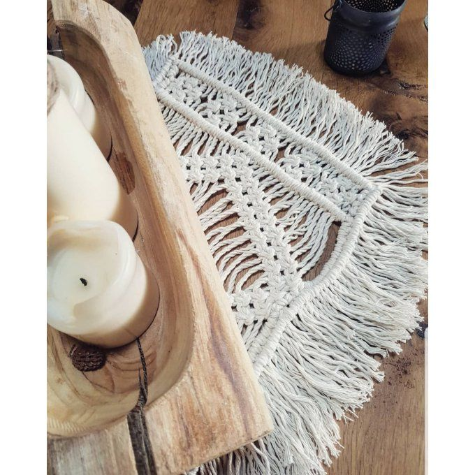 Set de table Boho